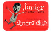 diners club 1963
