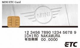 MINI etcCard