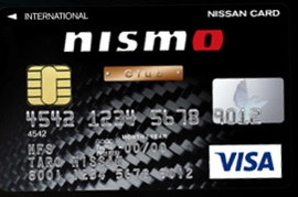 NISMO CARD