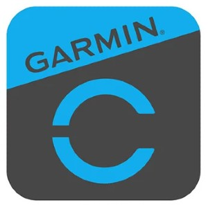 Garmin Connect Mobileアプリ